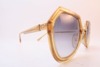 Vintage Christian Lacroix sunglasses made in Germany Mod. 7310 50-23 DEADLY ****
