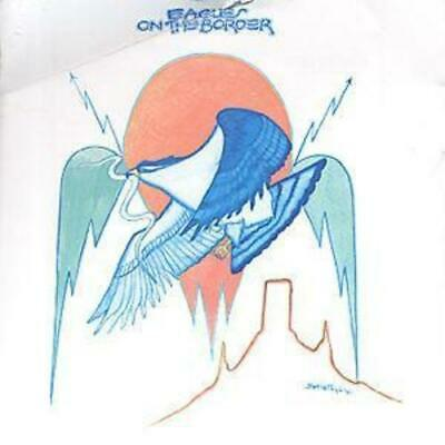 The Eagles : On the Border CD (1986)