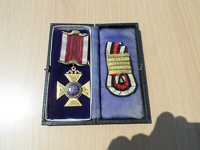 Masonic Medals Various Lodges Etc In Boxes Or Pouch Sleeves.
