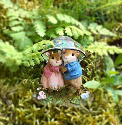 Wee Forest Folk - Happiness With Sprinkles M-639