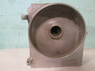 """hobart"" Heavy Duty Commercial Hub# 12 Back Part For Pelican Head Attachment"