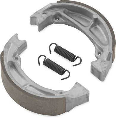BikeMaster Scooter Replacement Brake Shoes For Suzuki FZ50 1979-1983 MBS3312A