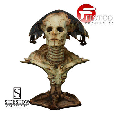 COURT OF THE DEAD - Legendary Scale Büste Xiall: The Resolve of Bone (Sideshow)