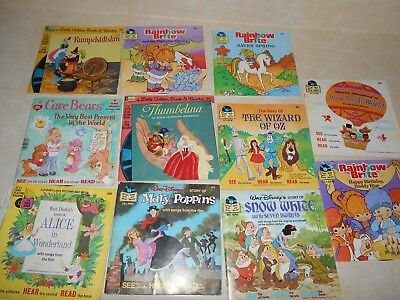 11 Books With  Record Alice One Is Torn All There