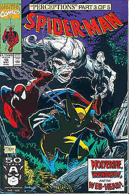 Spiderman # 10 (Todd McFarlane) (USA, 1991)
