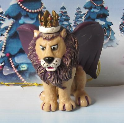 Rudolph The Red Nosed Reindeer King Moon Racer Heirloom Ornament