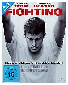 Fighting - Extended Edition - Steelbook [Blu-ray] vo... | DVD | Zustand sehr gut