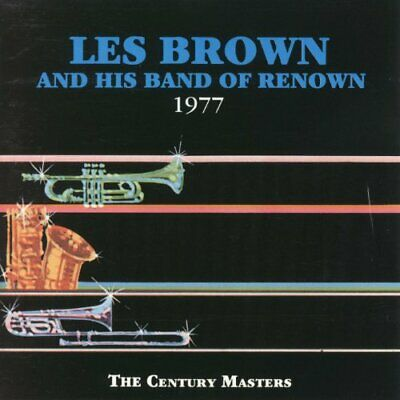 Les Brown and His Band Of Renown : 1977 CD Incredible Value and Free Shipping!