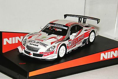 Ninco analoges Slotcar Lexus SC430 Eclipse Team Tsuchiya 1:32 (Art. 50492)