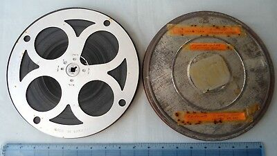 VINTAGE 16mm COLOUR HOME MOVE 1950s 1960s  LONDON CHISWICK WANDSWORTH