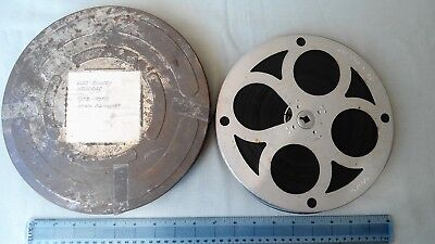 VINTAGE 16mm COLOUR HOME MOVIE FILM WEST COUNTRY MEMORIES 1958-1959 HOLIDAY