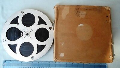 VINTAGE 16mm HOME MOVIE COLOUR LONDON TOTTENHAM CYCLE SPEEDWAY 1962
