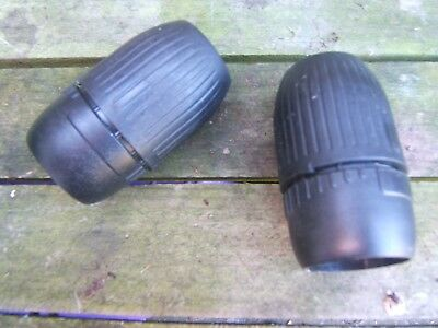 Pair replacement windsurfing boom adjusters