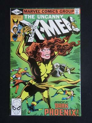 X-Men #135 MARVEL 1979 - NEAR MINT 9.4 NM - Dark Phoenix - Wolverine, Stan Lee!!
