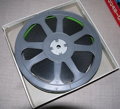 CASTLE FILMS ONE REEL 16mm 300 ft COLOUR/SOUND  HAWAII ENCHANTED ISLE