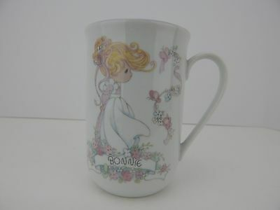 The Enesco Precious Moments Collection Personalized Mug for Bonnie
