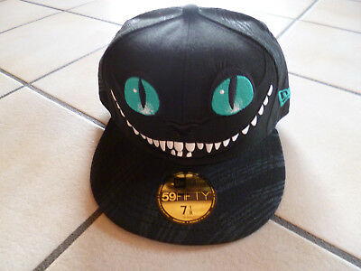 New Era Alice in Wonderland Cap Cheshire Cat Primary