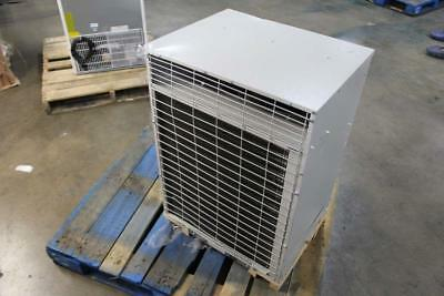 First Compamy 18WCX12-AB 18,000 BYU208-230V 1PH Through-The-Wall Condenser