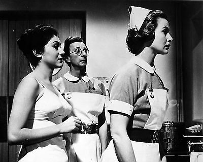 "Carry On Nurse Film Still 10"" x 8"" Photograph no 3"