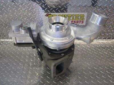 International DT466E Turbocharger 1850406C93 (528-10075)