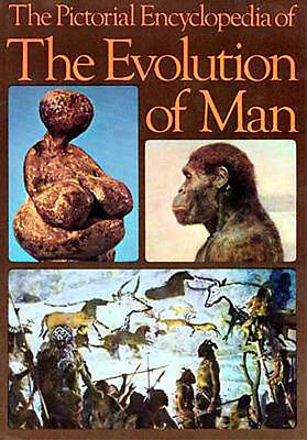 Evolution Man Picture Encyclopedia Neanderthal Boisei Habilis Robustus Africanus