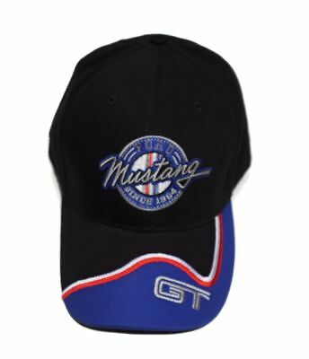 Ford Mustang Gt Black  Hat New Sold Exclusively Here Licensed By Ford