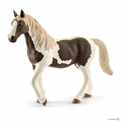13830 Pinto Mare horse Schleich Anywhere is a Playground <><