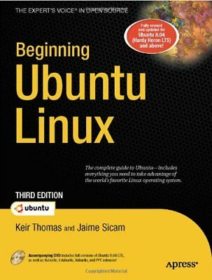 Beginning Ubuntu Linux, Third Edition: From Novice to Professional (Books for ,