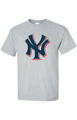 NEW YORK YANKEES  !  T SHIRT    MLB inspired baseball  game  NY  AUSSIE SELLER