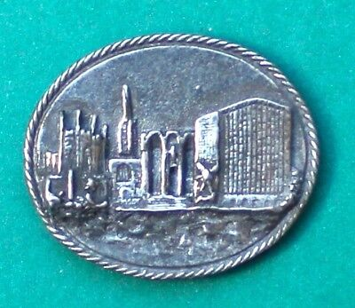 Souvenir Fridge Magnet Coventry Cathedral Midlands England