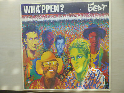 The Beat WHA´PPEN