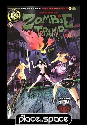 Zombie Tramp, Vol. 3 #50B - Risque Variant  (Wk29)