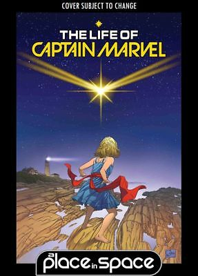 The Life Of Captain Marvel, Vol. 2 #1C - Quesada Variant (Wk29)