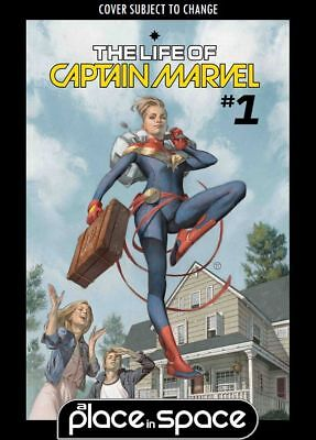 The Life Of Captain Marvel, Vol. 2 #1A (Wk29)