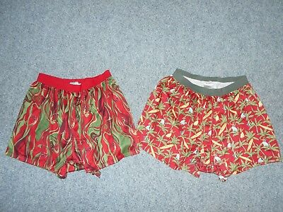 2 Patagonia Capilene Usa Mens Large Athletic Base Layer Shorts Lot            A5
