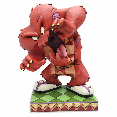 Looney Tunes by Jim Shore Gossamer A Hairy Situation Statue Brand New In Stock