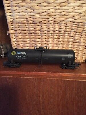 HO Freight Car Lot x4 Weathered
