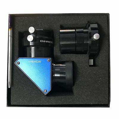 Meade Series 5000 2.0'' Enhanced Telescope Diagonal with Thread-On Adapter