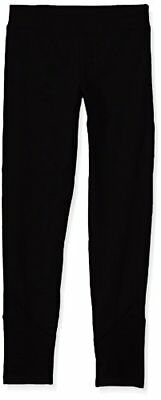 Hanes Big Girls Blocked Stretch Legging X L- Select SZ/Color.
