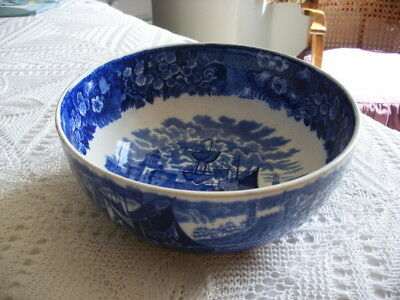 A Large Wedgwood Ferrara  Bowl  -  748K