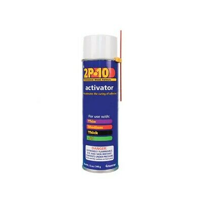 FastCap 98209 12 oz Adhesive Spray Activator for 2P-10 Glue Adhesives