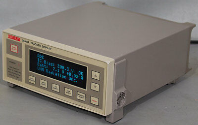 Keithley/Fluke 35360A TRACKER Display/Electrometer for 90100 Radiation Dose Rad