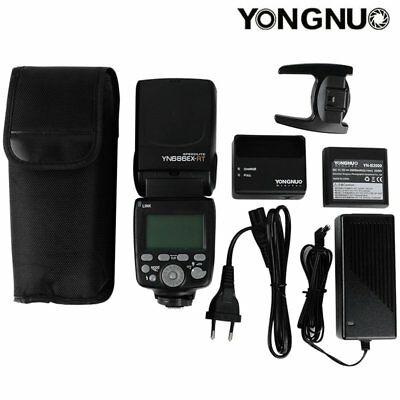 YONGNUO YN686EX-RT HSS Li-ion Battery TTL Wireless Speedlite Flash For Canon【IT】