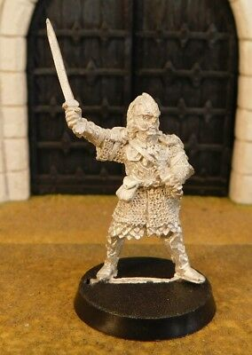 EOMER - Lord Of The Rings Metal Figure(s)