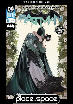 Batman, Vol. 3 #50A (Wk27)