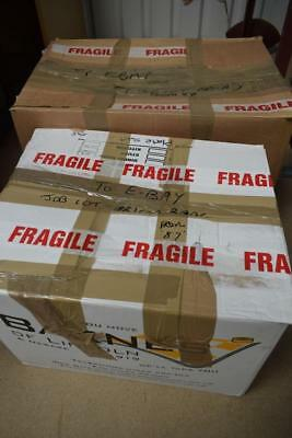 2 Boxes of Unsorted Vintage Bric-a-Brac - Various Periods/Styles