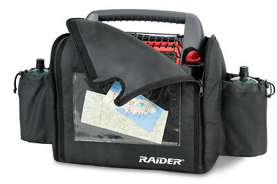 "Raider Portable Heater Storage Bag with Strap 17.75""x 15""x10"""