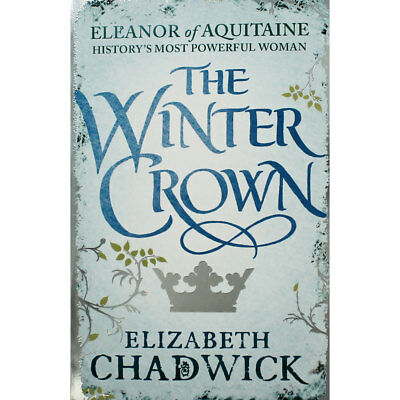 The Winter Crown by Elizabeth Chadwick (Paperback), Fiction Books, Brand New