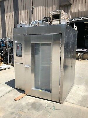 Baxter Double Rack Oven HBA2G 2007 Gas Now 1 to 6 month Guarantee & Shipping