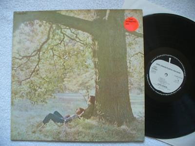 "John Lennon The Plastic Ono Band ""same"" 1970 Ger Apple Lp Top Mint- Vinyl Beatle"